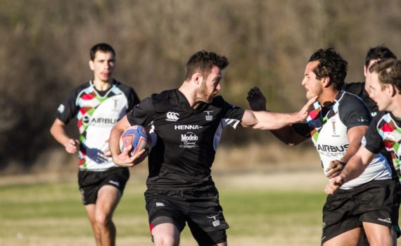 austin blacks v dallas harlequins