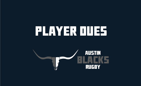 2018 Player Dues